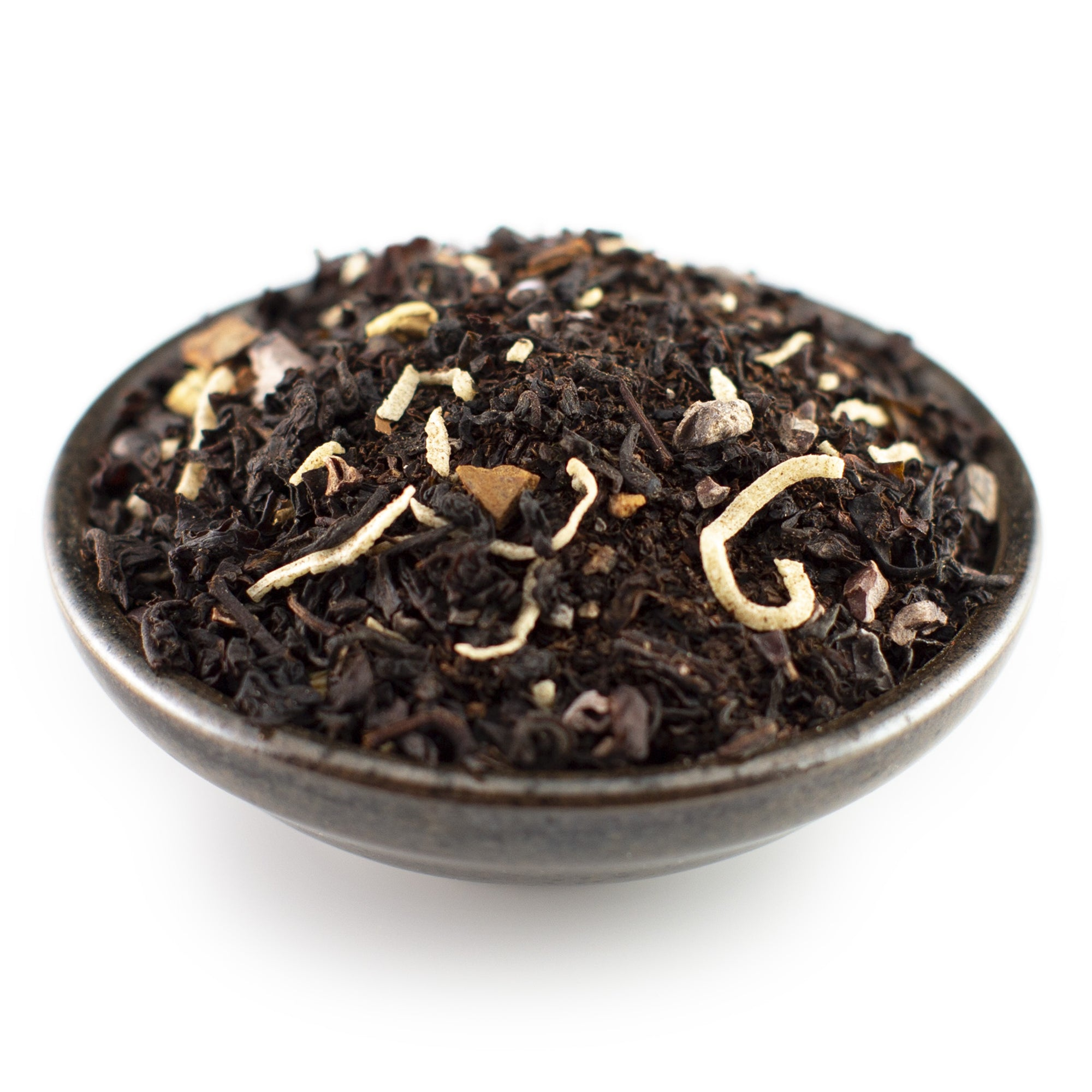 Coconut Cacao - Tea - Red Stick Spice Company