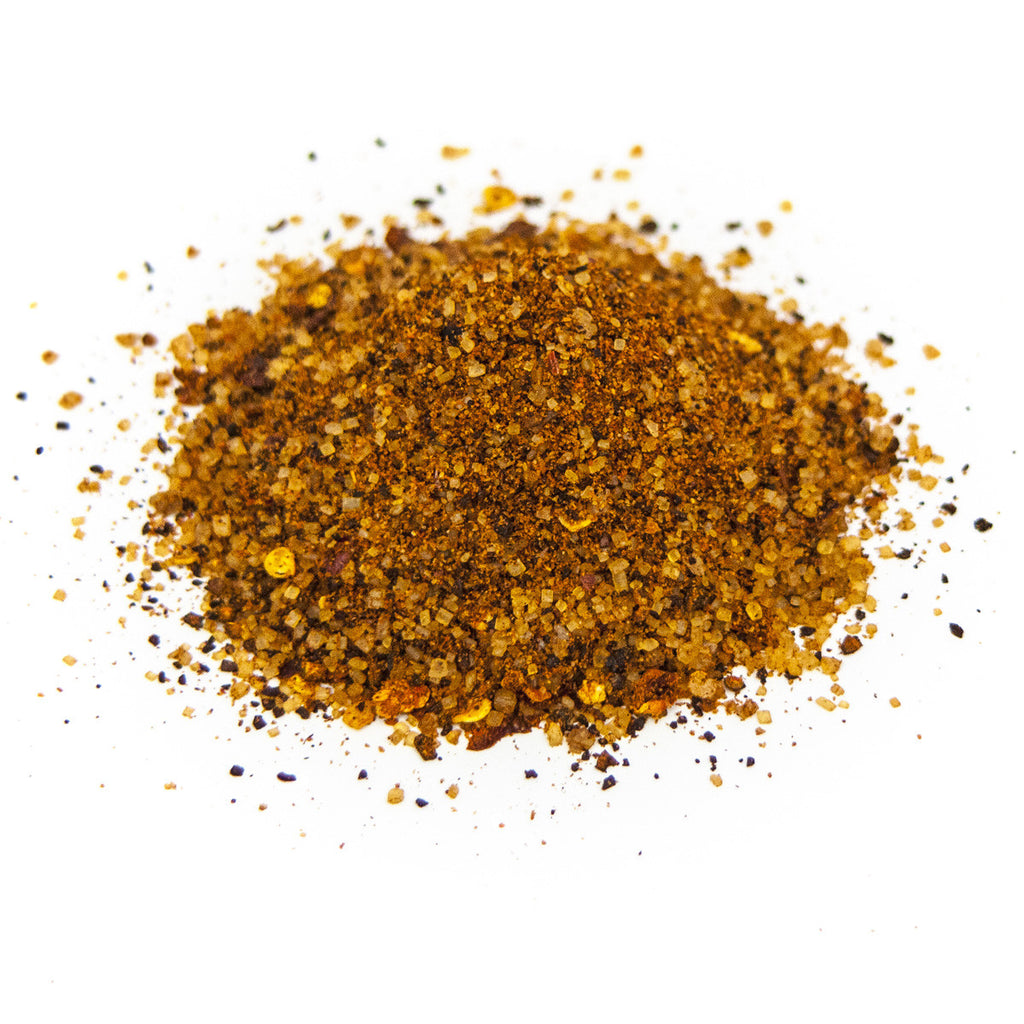 Coffee BBQ Rub