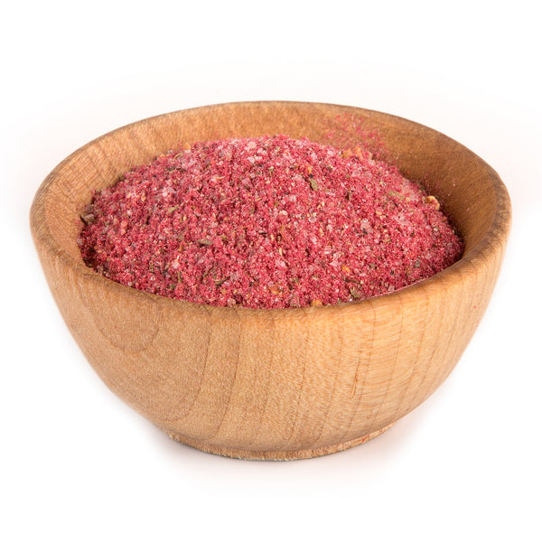 Cranberry Maple Rub