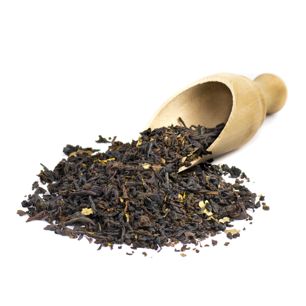 Currant Tea - Black Tea - Red Stick Spice Company