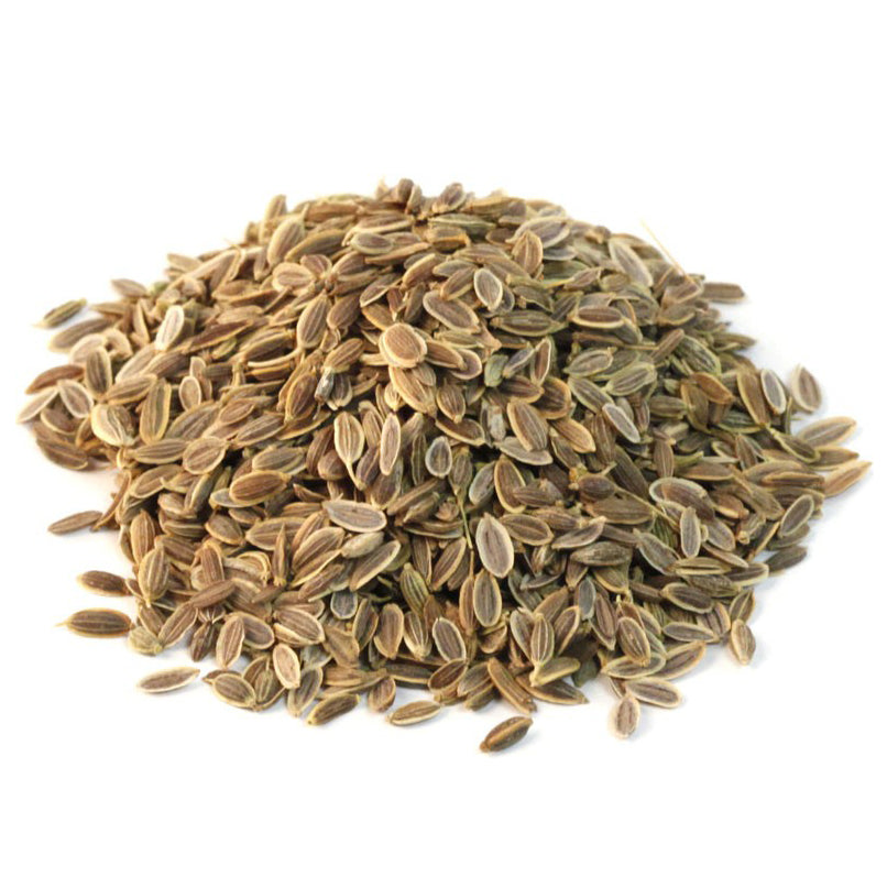 Dill Seed (Whole) - Spices - Red Stick Spice Company