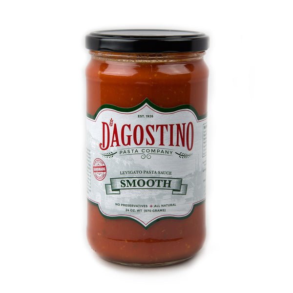 D'agostino Pasta Sauce - Fresina's - Red Stick Spice Company