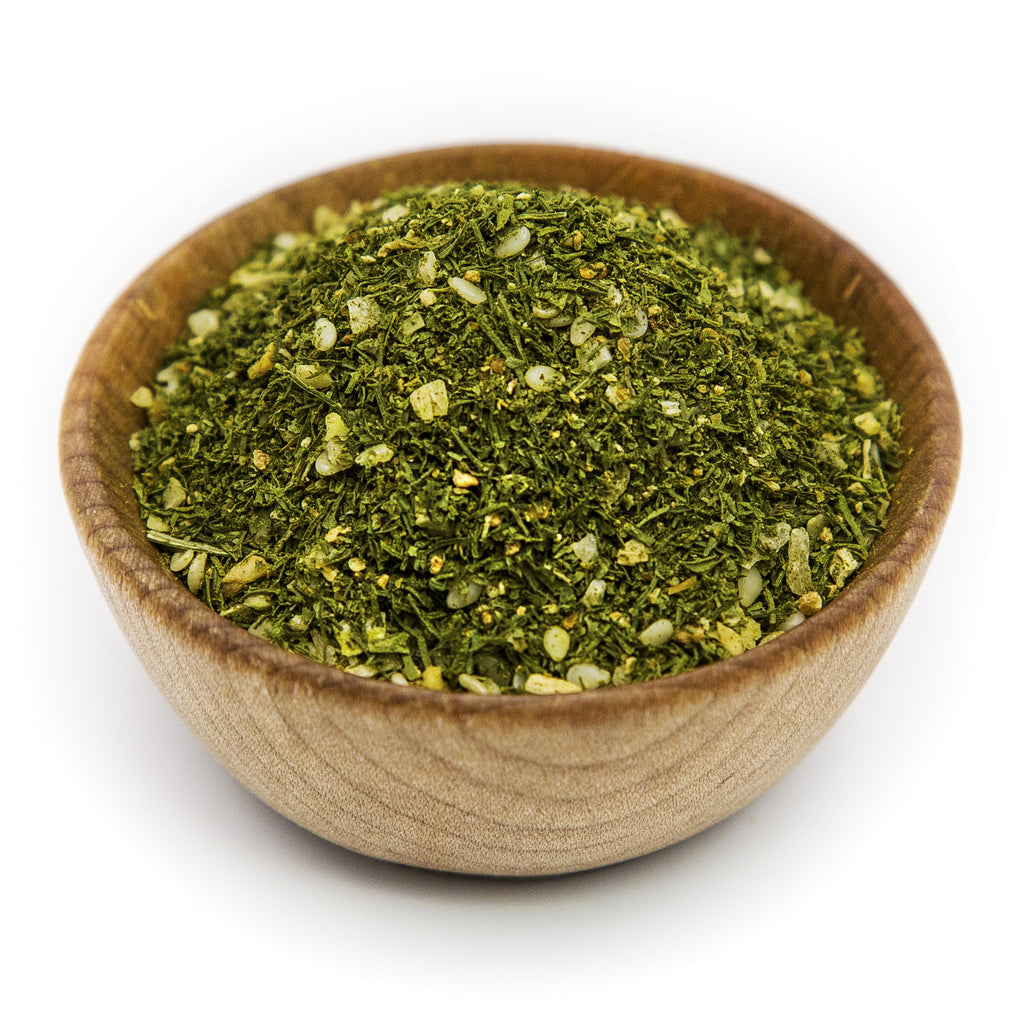 Dill-licious - Spice Blends - Red Stick Spice Company