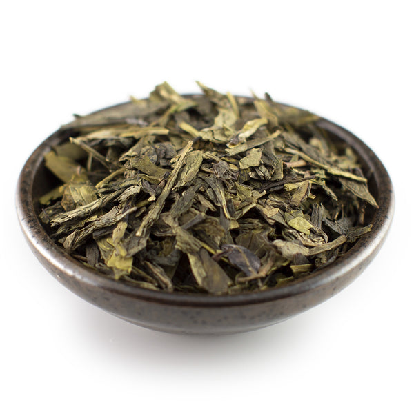 Dragonwell - Tea - Red Stick Spice Company