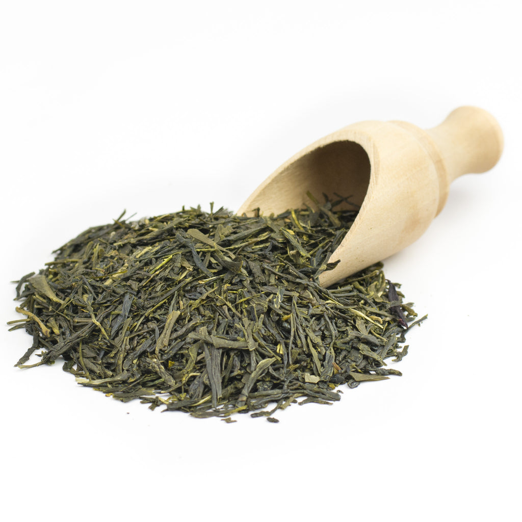 Earl Grey Green Tea - Tea - Red Stick Spice Company