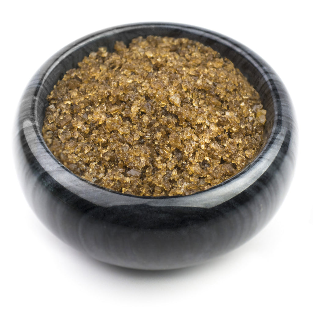 Espresso Sea Salt - Sea Salts - Red Stick Spice Company