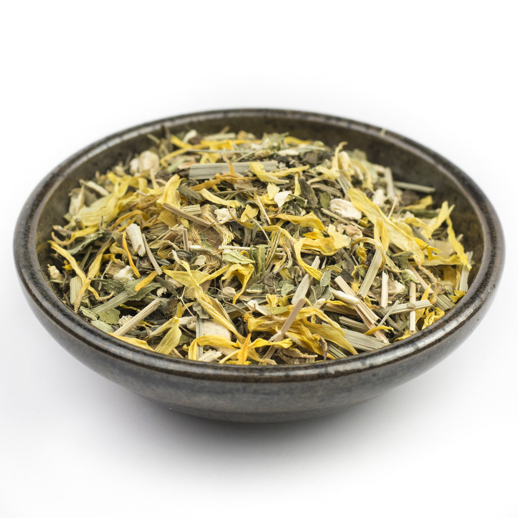 Tummy Ease Tea - Tea - Red Stick Spice Company