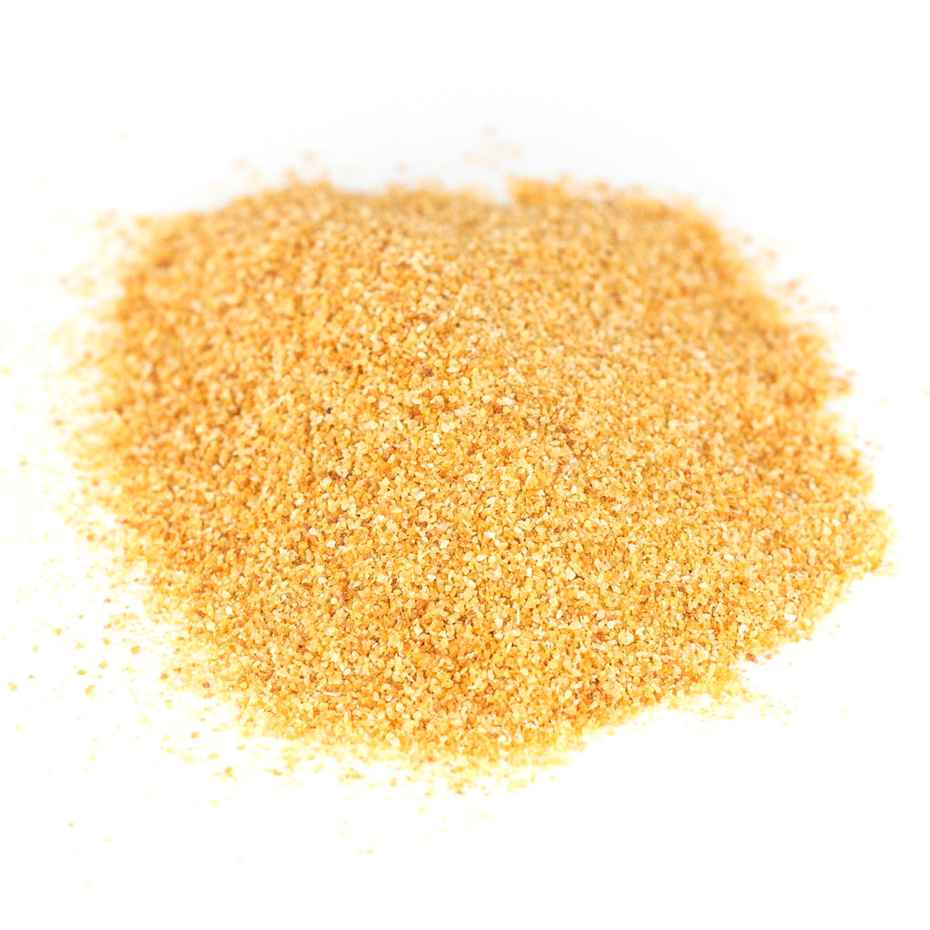 Garlic - Granulated, Roasted - Spices - Red Stick Spice Company