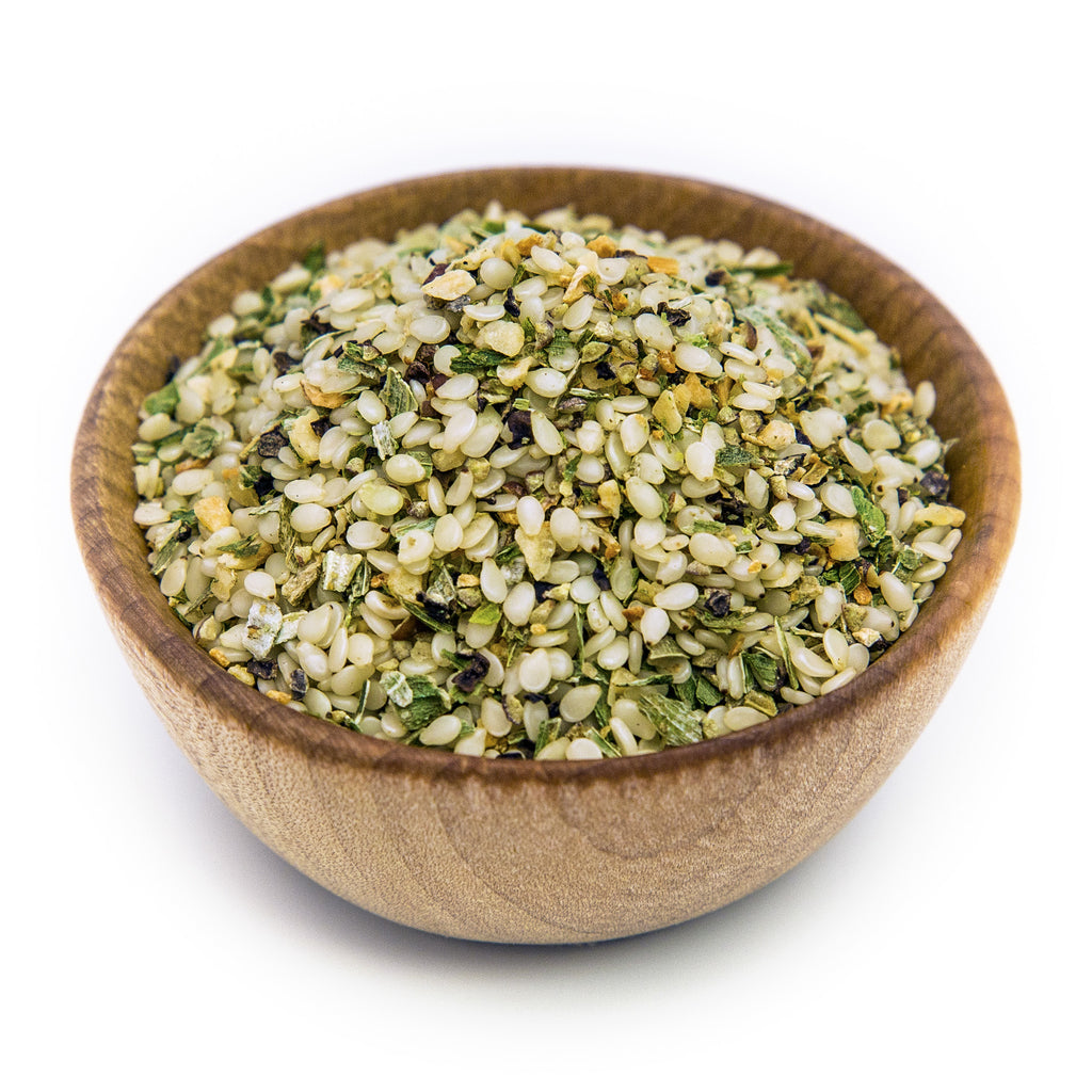 Garlic and Herb Seasoning - Spice Blends - Red Stick Spice Company