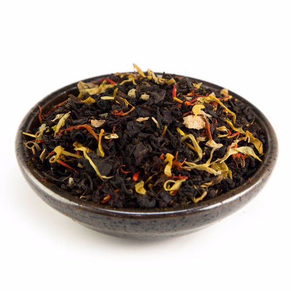 Georgia On My Mind - Tea - Red Stick Spice Company
