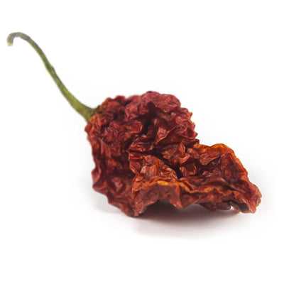 Ghost Peppers - Chile Pepper - Red Stick Spice Company