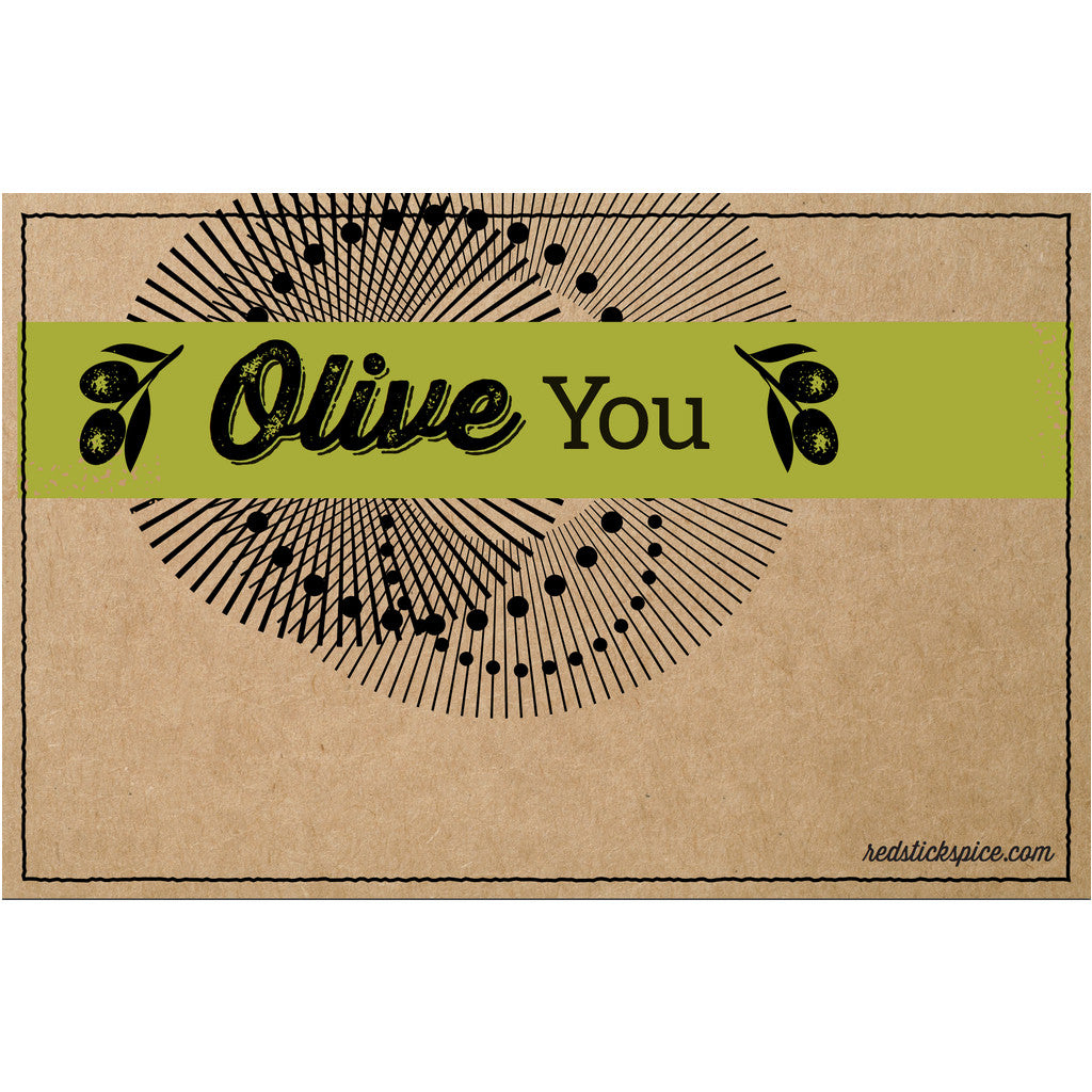 eGift Card - Gift Card - Red Stick Spice Company