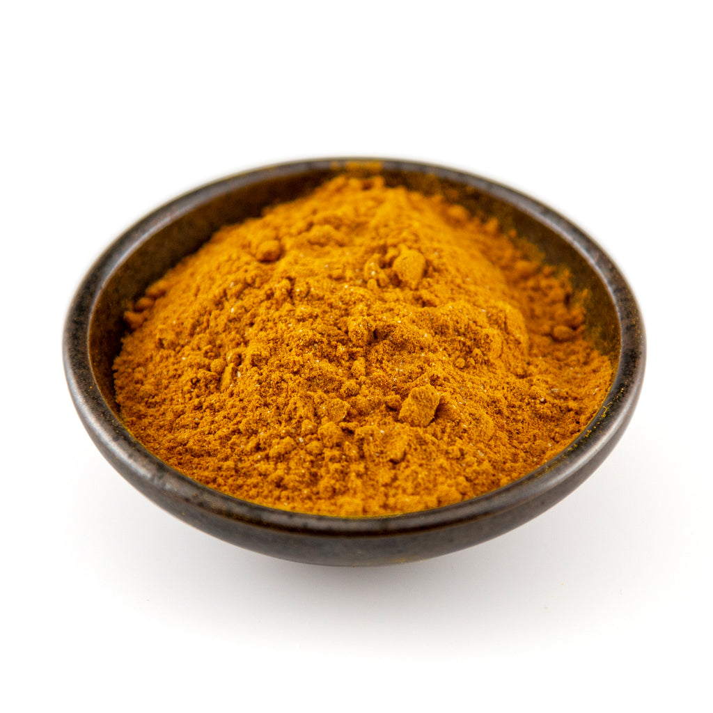 Golden Milk Daily Blend - Spice Blends - Red Stick Spice Company