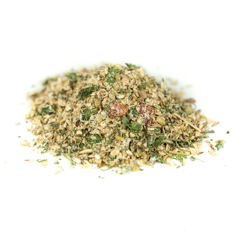 Greek Island Blend - Spice Blends - Red Stick Spice Company