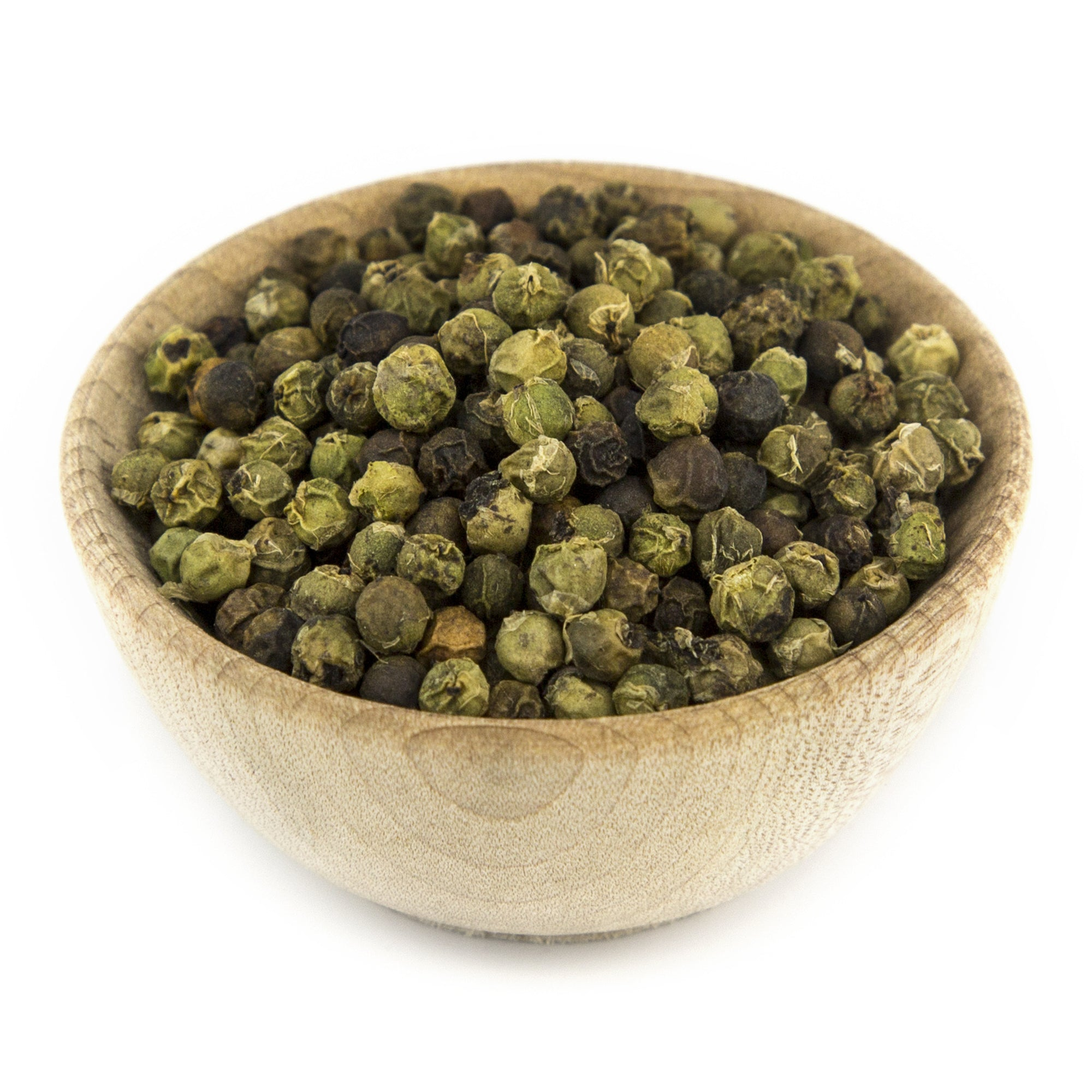 Green Peppercorns - Spices - Red Stick Spice Company