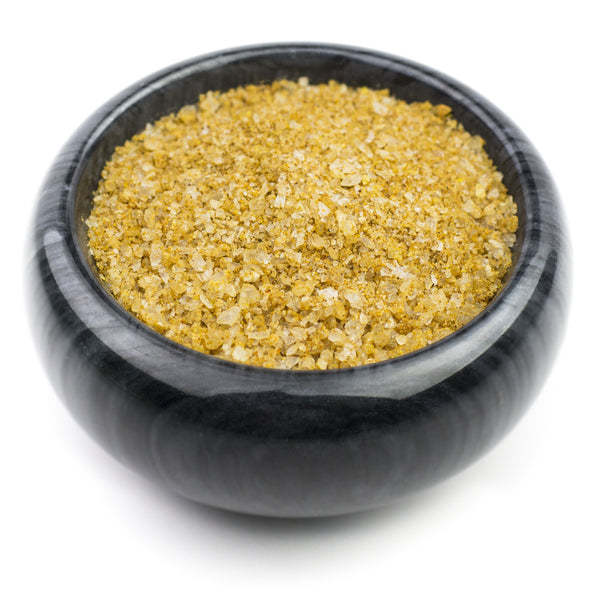 Hot Curry Sea Salt - Sea Salts - Red Stick Spice Company