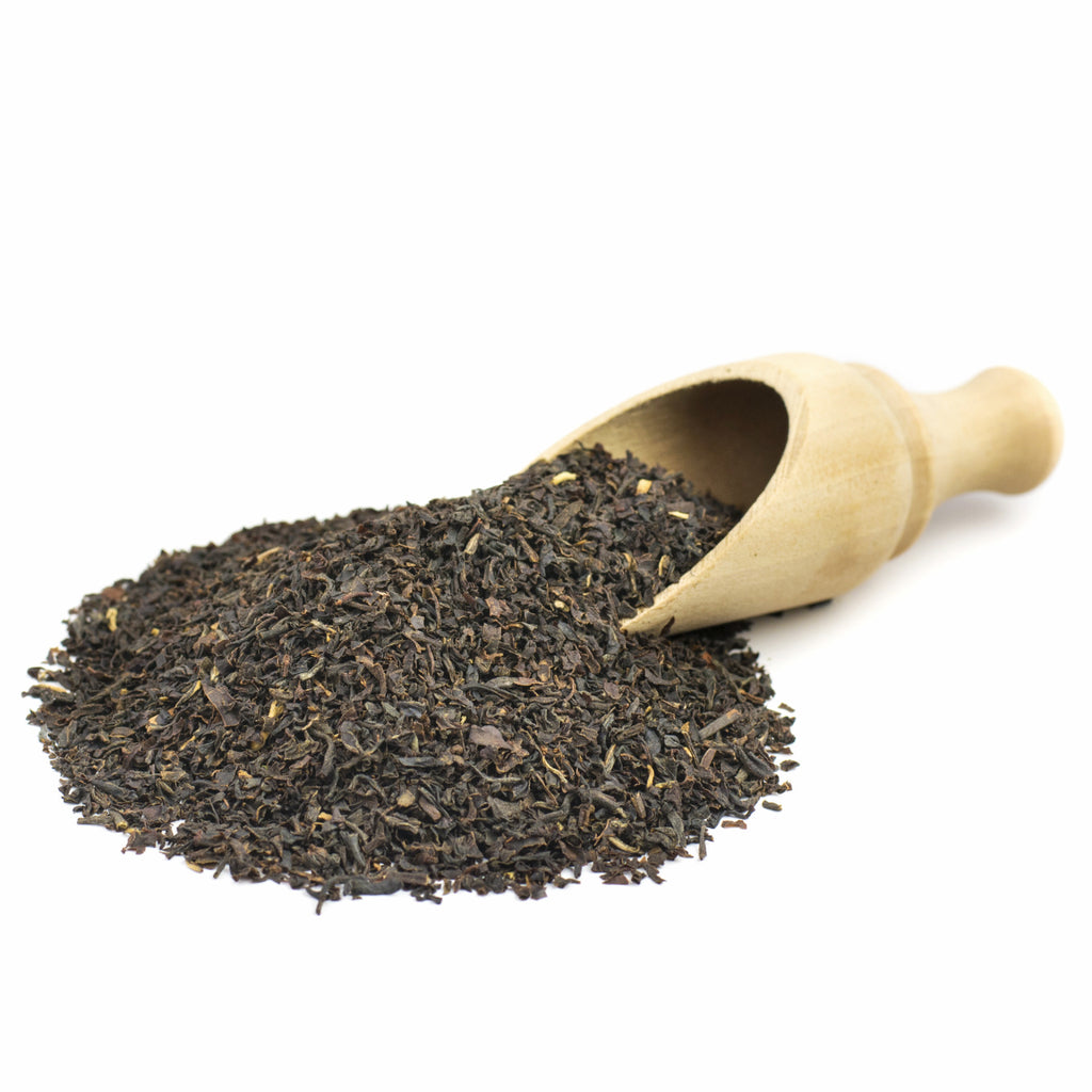 Irish Breakfast Tea Scoop