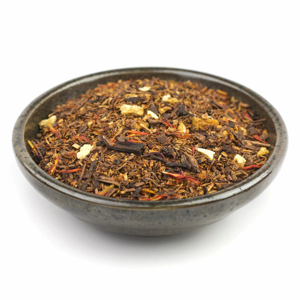 Italian Blood Orange Tea - Tea - Red Stick Spice Company