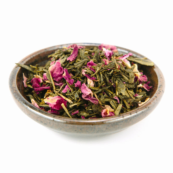 Japanese Cherry Tea - Tea - Red Stick Spice Company