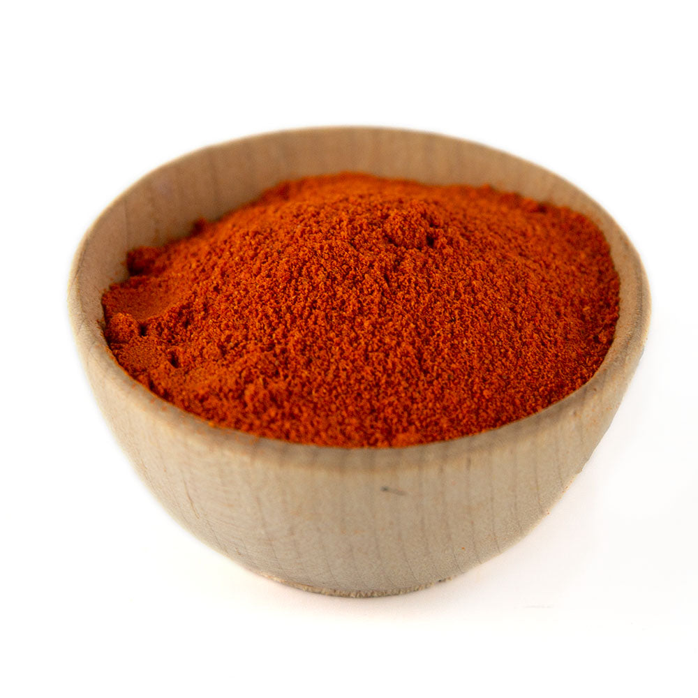 Kashmiri Chile Powder - Chile Pepper - Red Stick Spice Company