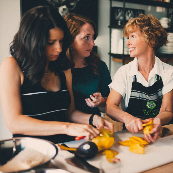 Private Cooking Classes - Cooking Classes - Red Stick Spice Company