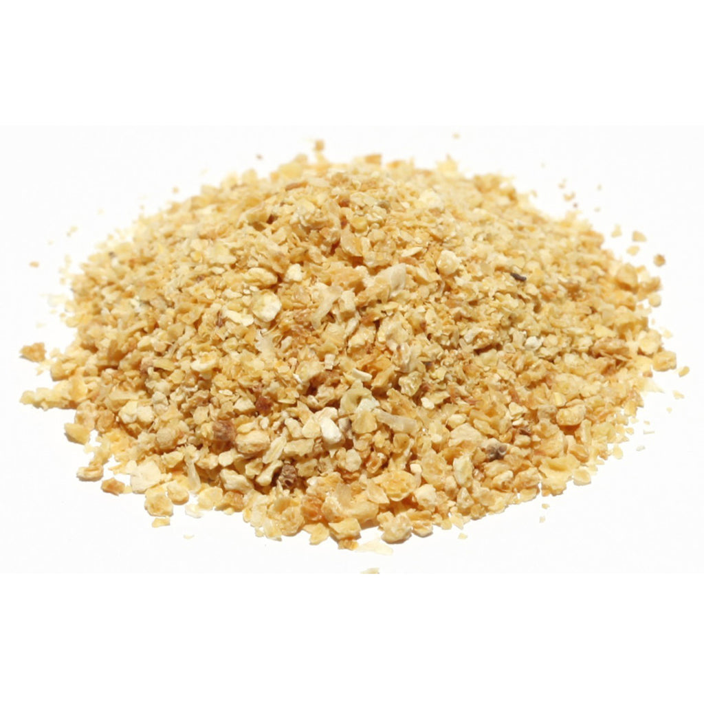 Lime Peel - Granules - Spices - Red Stick Spice Company
