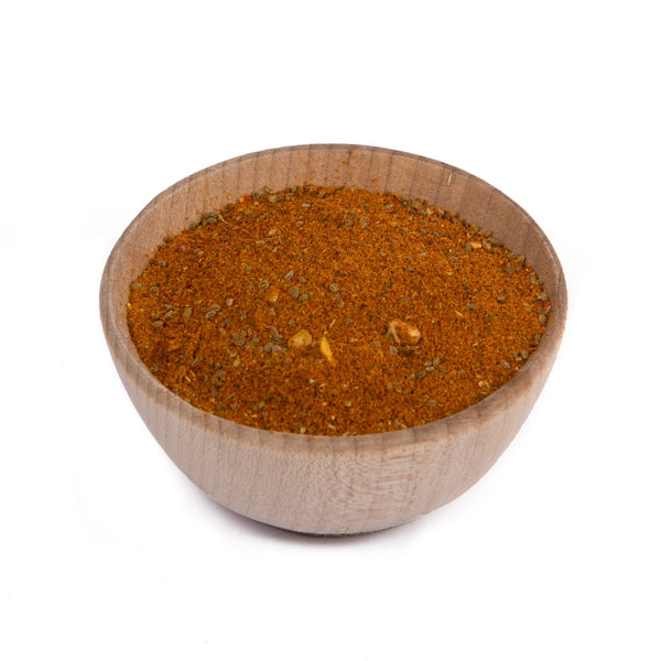 Chackbay Seasoning