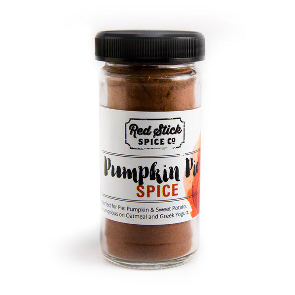 Pumpkin Pie Spice - Spice Blends - Red Stick Spice Company
