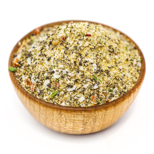 Mojave Garlic Pepper Rub