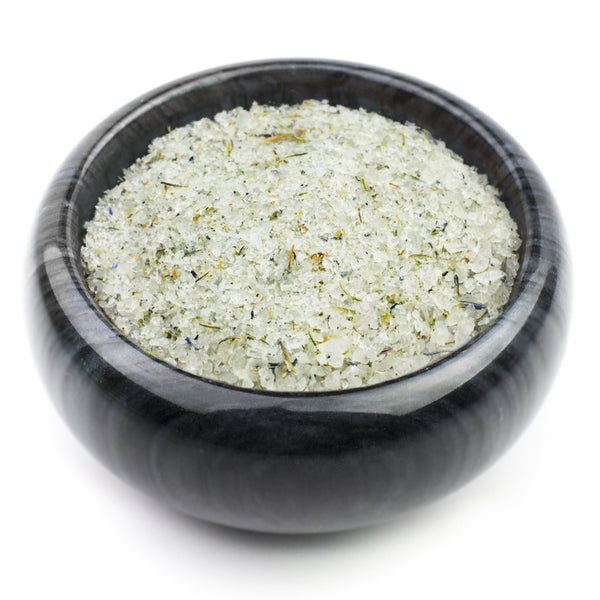 Lavender Salt - Sea Salts - Red Stick Spice Company