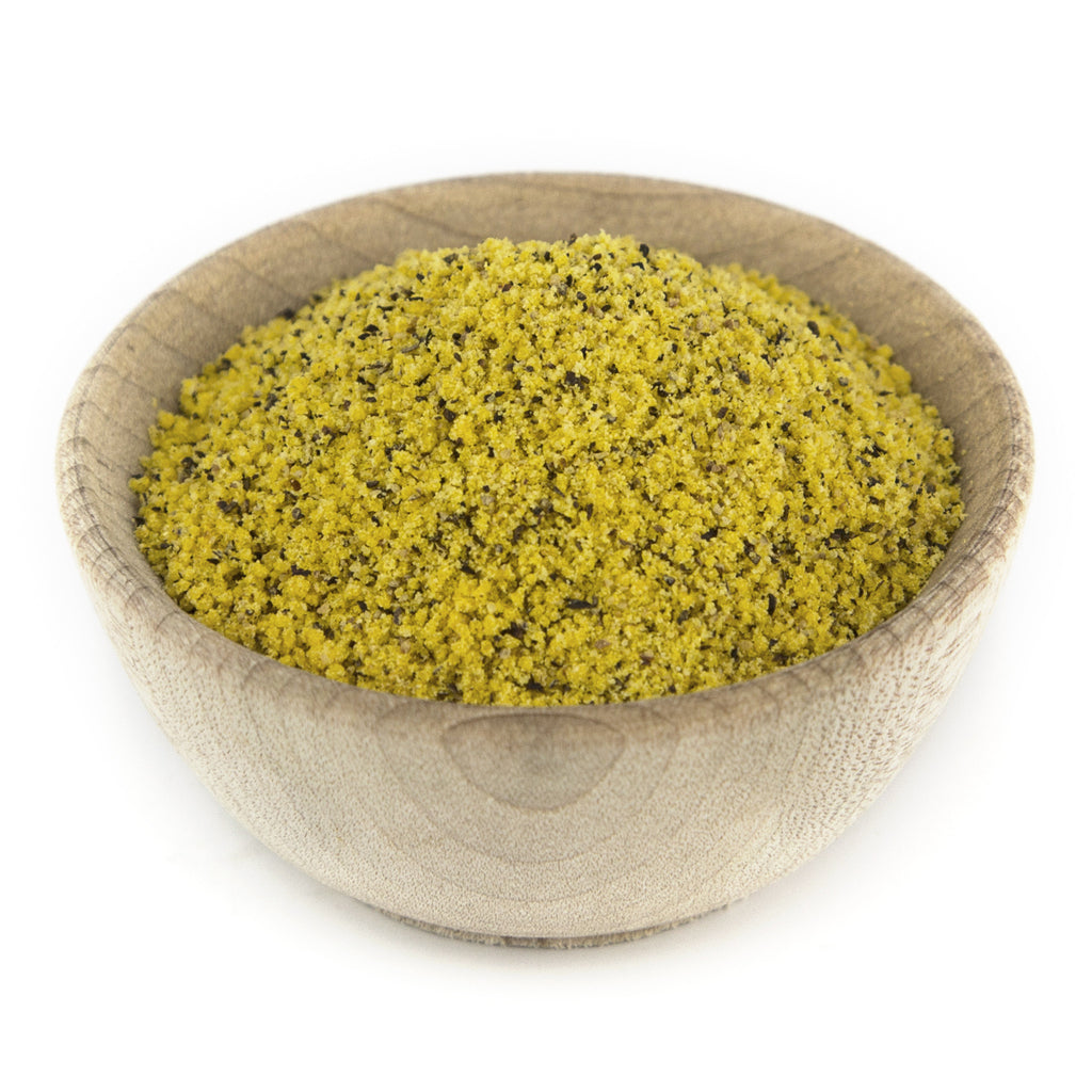 Lemon Pepper - Spice Blends - Red Stick Spice Company