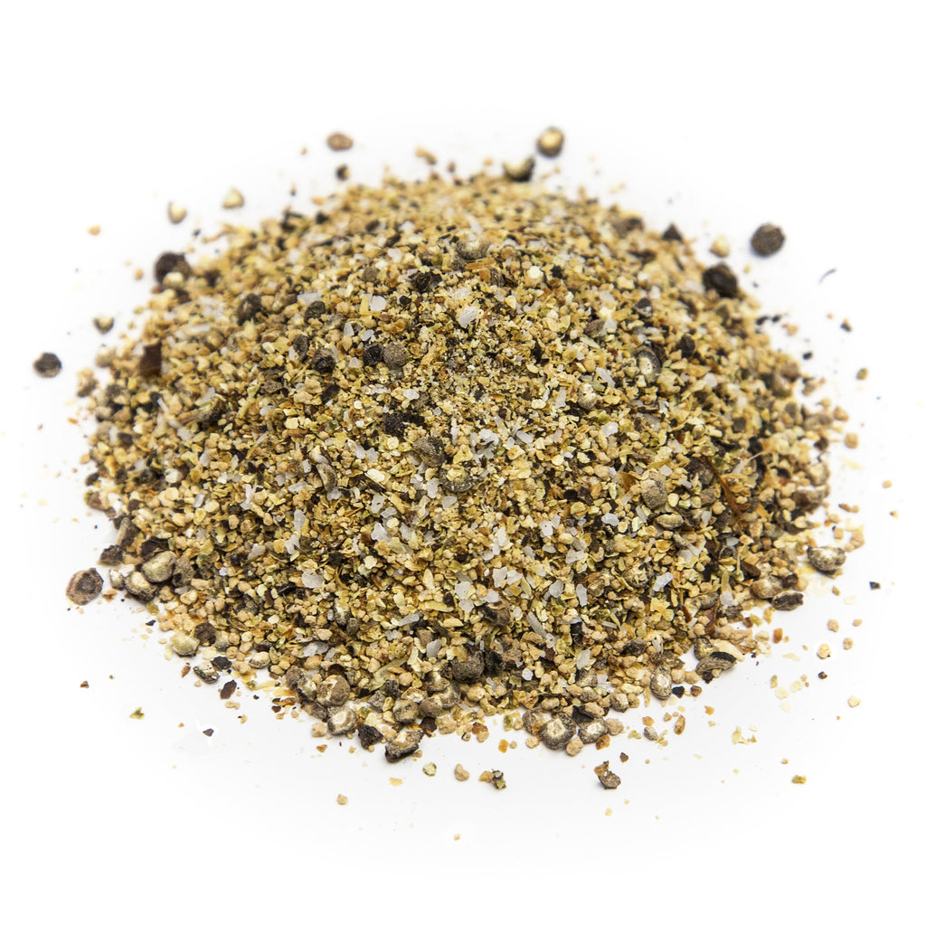 Cilantro Lime Pepper - Spice Blends - Red Stick Spice Company