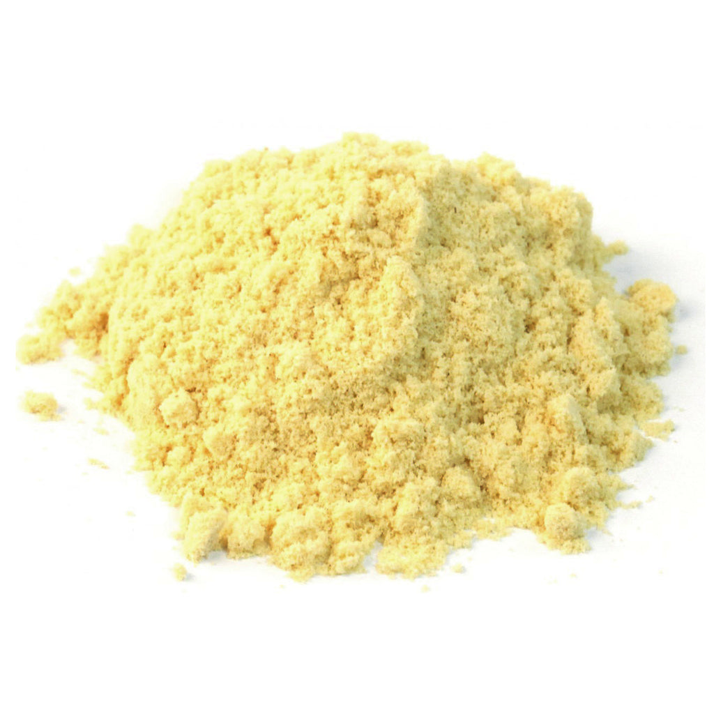 Mustard Seed - Yellow - Ground - Spices - Red Stick Spice Company