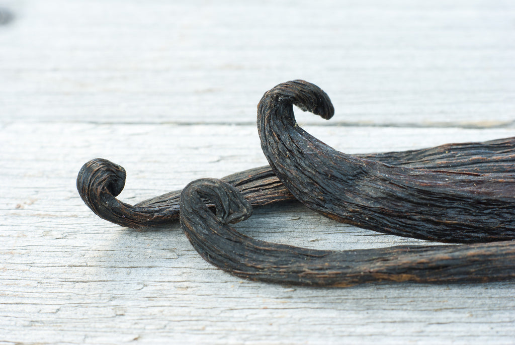 Madagascar Vanilla Beans - Premiere_Spices - Red Stick Spice Company