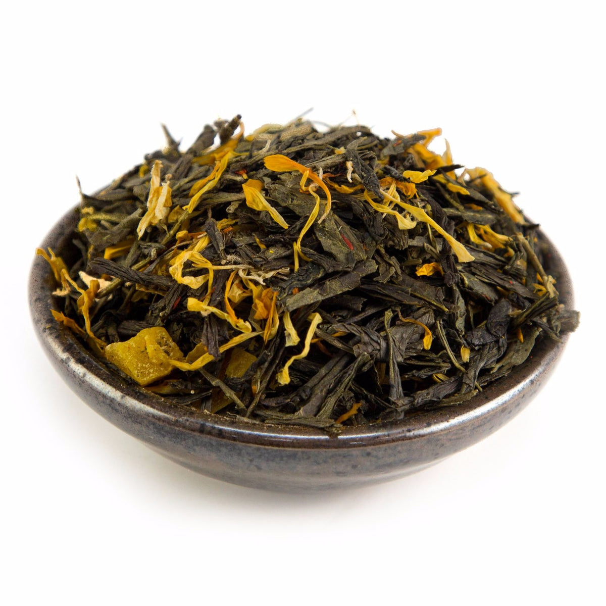 Mango Marigold Green Tea - Tea - Red Stick Spice Company
