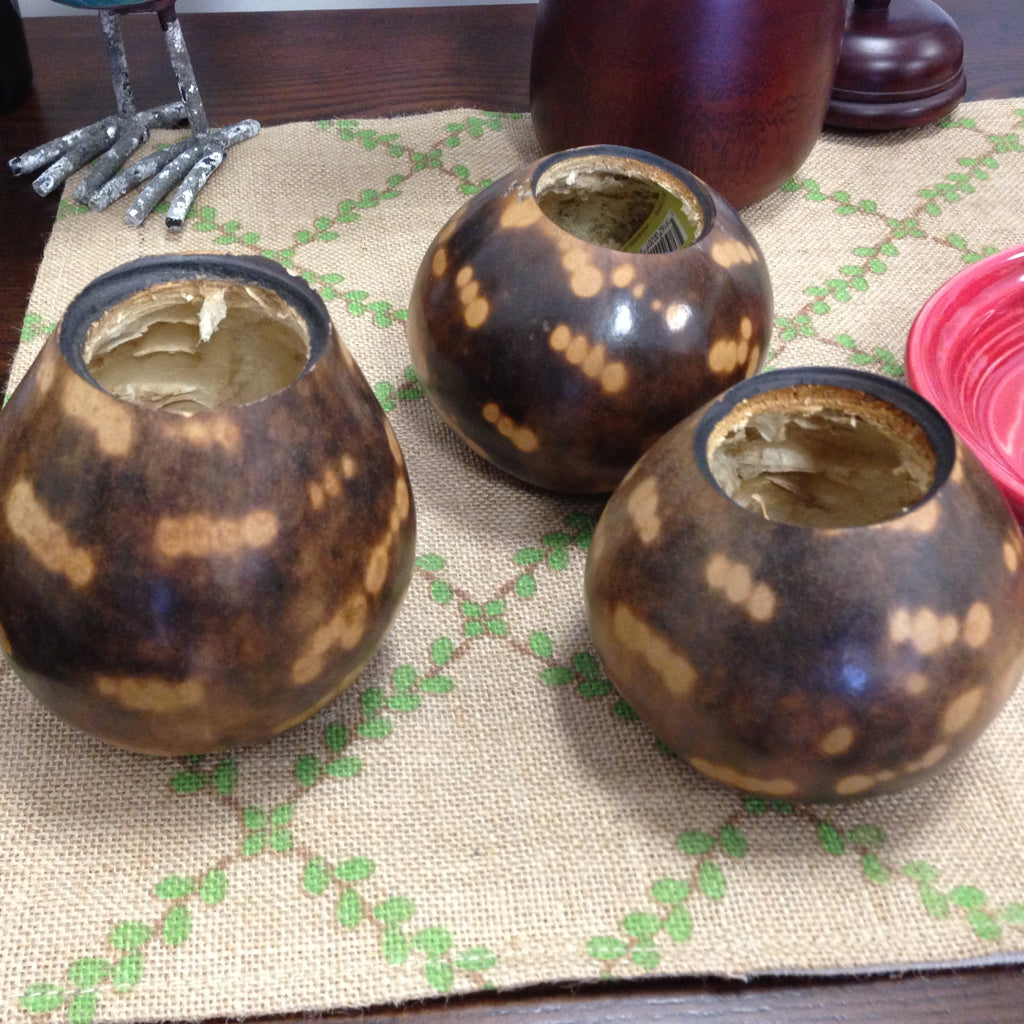Mate' Gourd and Bombilla - Teaware - Red Stick Spice Company
