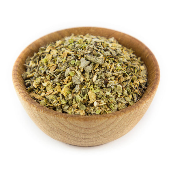Mediterranean Herb and Mushroom Blend - Spice Blends - Red Stick Spice Company