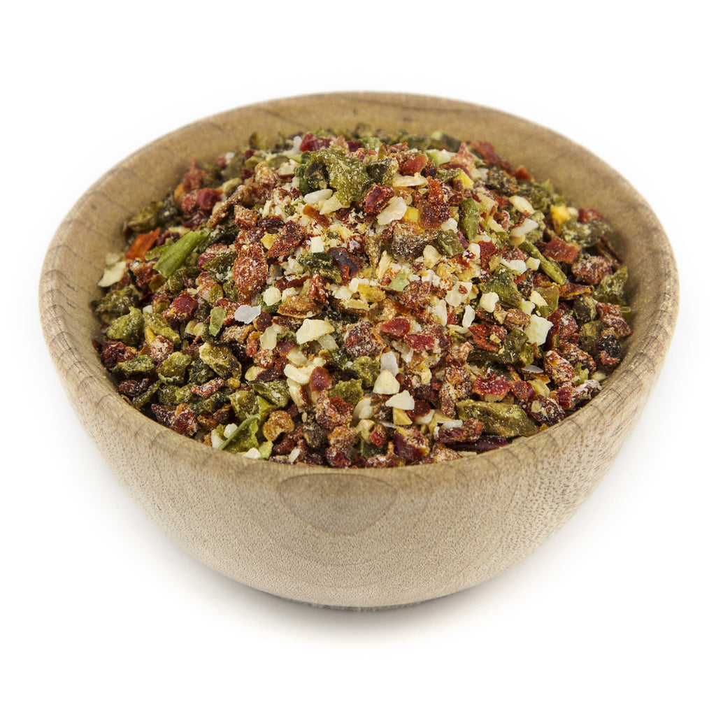 Mediterranean Spice Blend - Spice Blends - Red Stick Spice Company