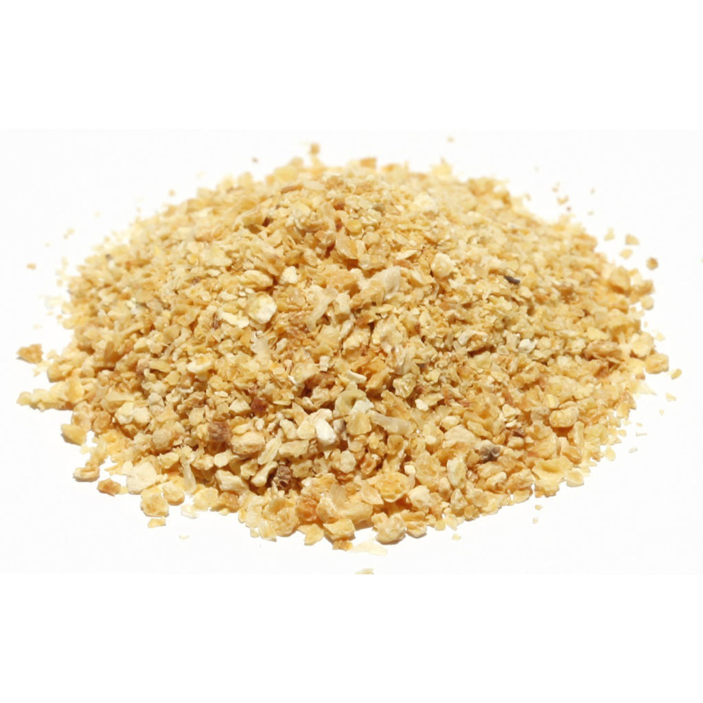 Orange Peel - Granules - Spices - Red Stick Spice Company