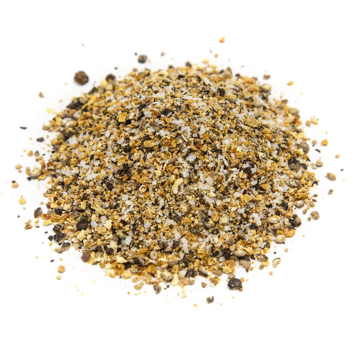 Orange Pepper - Spice Blends - Red Stick Spice Company