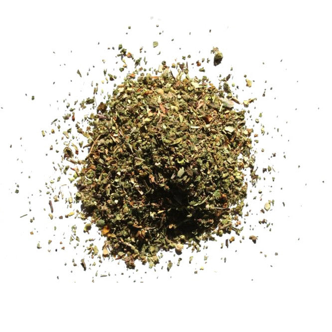 Basil-Whole Leaf - Spices - Red Stick Spice Company