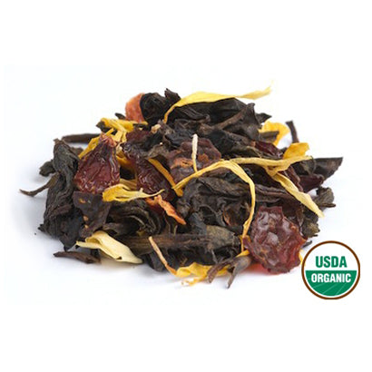 Peach Oolong Tea - Tea - Red Stick Spice Company