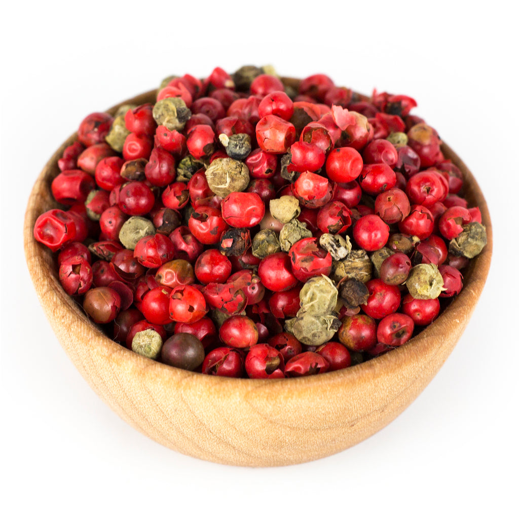 Green and Pink Peppercorn Blend