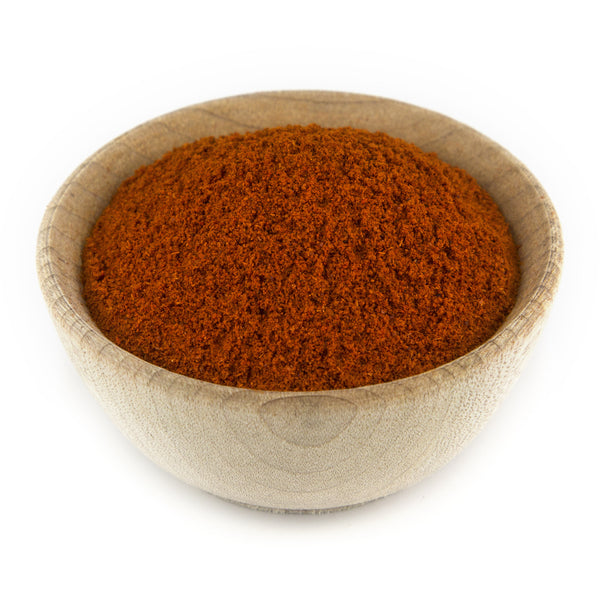 Pequin Chile Powder - Chile Pepper - Red Stick Spice Company