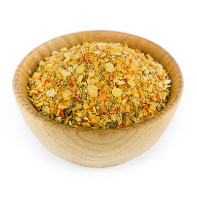 Peter Pepper Flakes - Premium_Chile Pepper - Red Stick Spice Company