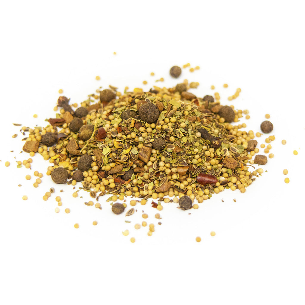 Pickling Spice - Spice Blends - Red Stick Spice Company
