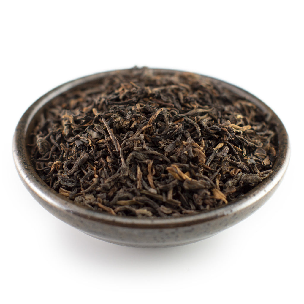 Pu Ehr Tea - Tea - Red Stick Spice Company