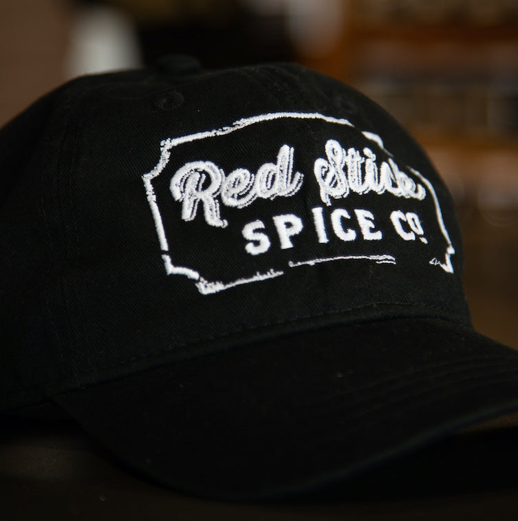 Red Stick Spice Hat