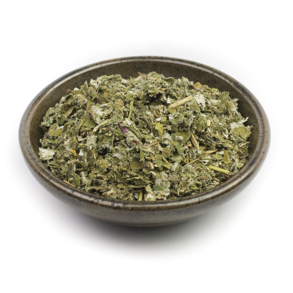 Red Raspberry Leaf - Affordable_Tea - Red Stick Spice Company