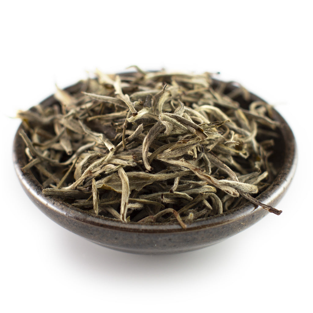 Silver Needle White Tea - Tea - Red Stick Spice Company